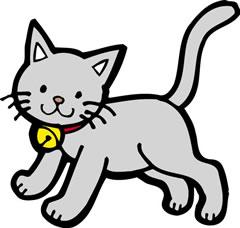 ネコの名前