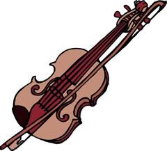 バイオリンひきのおじいさん